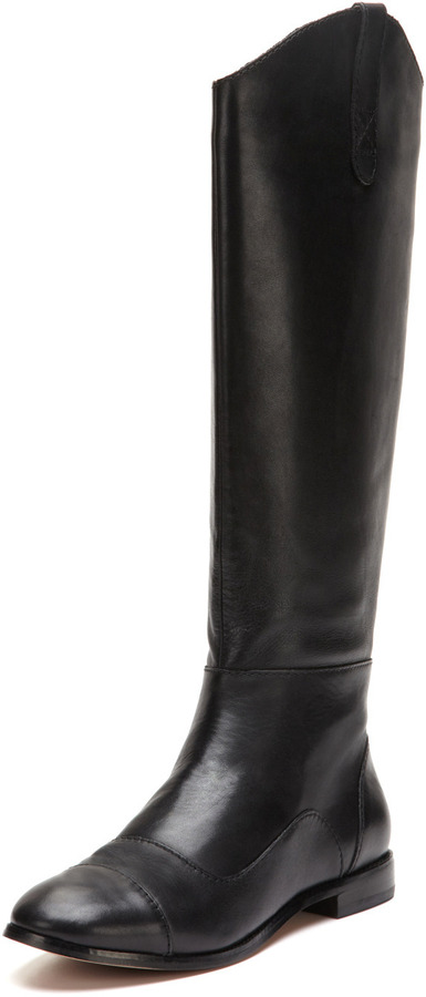 Ray Riding Boot