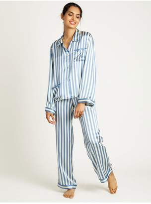 Morgan Lane Ruthie Periwinkle Pj Set