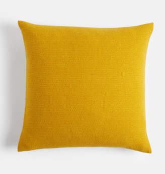 Rejuvenation Wool Mended Emphasize Pillow Cover
