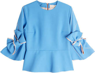 Roksanda Blouse with Bows