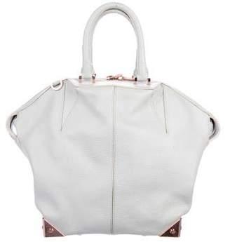 Alexander Wang Leather Emile Bag