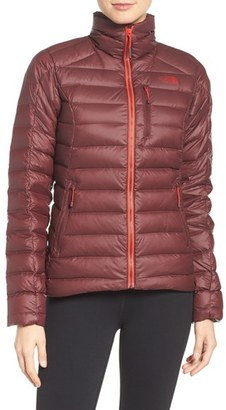 Women's The North Face Polymorph Down Jacket $249 thestylecure.com