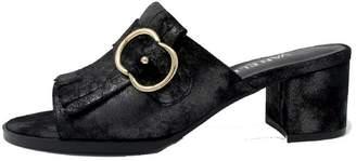 VANELi Black Mule Sandal