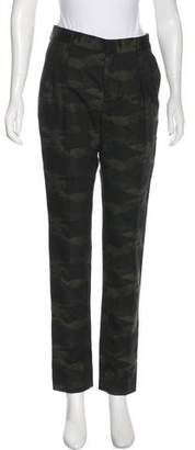 BLK DNM Mid-Rise Camo Pants w/ Tags