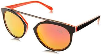 Original Penguin Men's The Sanford Polarized Round