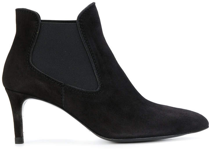 Pedro Garcia ankle length boots