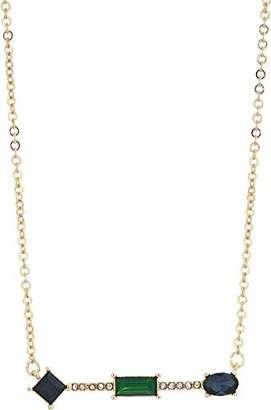 "Vince Camuto Women's 18"" Bar Necklace"