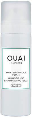 Ouai Travel Dry Shampoo Foam