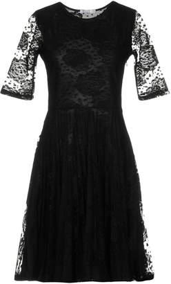 BRIGITTE BARDOT Short dresses - Item 34844009AL