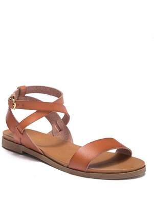 Abound Sienna Ankle Strap Flat Sandal
