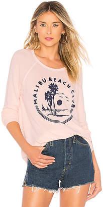 Sundry Malibu Beach Club Pullover