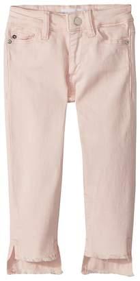 DL1961 Kids Chloe Skinny Girl's Casual Pants