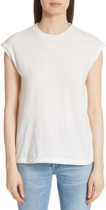 Simon Miller Kechi Cotton Tank