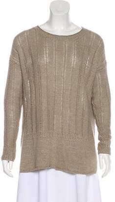 Vince Heavy Linen Sweater