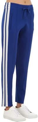 Etoile Isabel Marant Dario Viscose Jersey Track Pants
