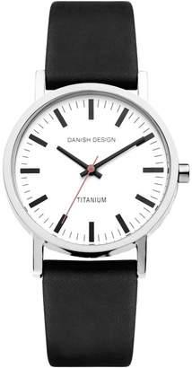 Danish Design Men's watches IQ12Q199
