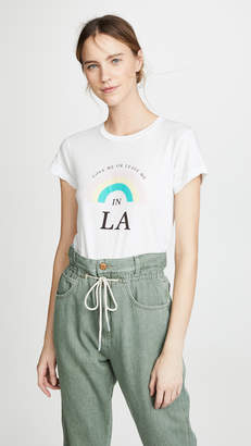 Wildfox Couture Love Me Or Leave Me Tee