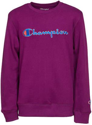 Champion Crewneck Sweatshirt - Girls' 7-16