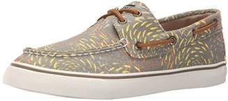 Sperry Women's Bahama Fish Circle TPE Fashion Sneaker