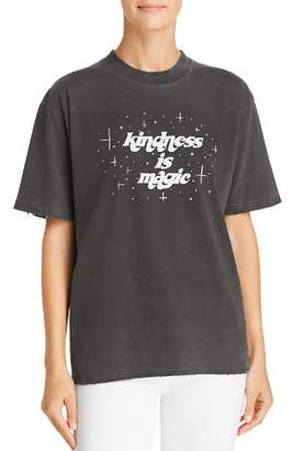 Kid Dangerous Kindness Is Magic Tee