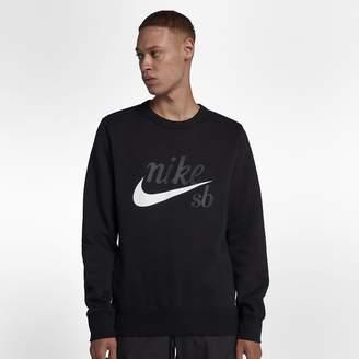 Nike SB Icon Men's Long-Sleeve Skateboarding Top