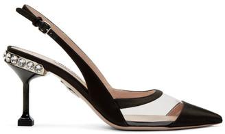 047a49c37cf Miu Miu Heels - ShopStyle Australia