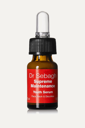 Dr Sebagh Supreme Maintenance Youth Serum, 5ml - Colorless