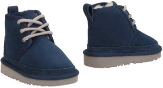 UGG Ankle boots - Item 11492231NS