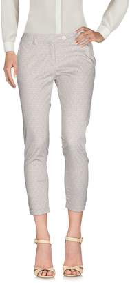 Andrea Morando 3/4-length shorts - Item 13110001GN