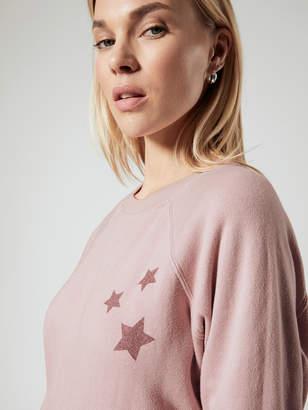 Stars Classic Crew Sweatshirt