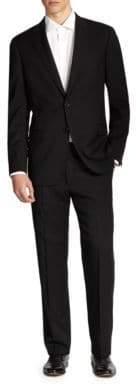 Armani Collezioni Core Gio Two-Button Suit