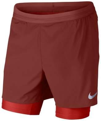 2731449ec16 Nike Red Athletic Shorts For Men on Sale - ShopStyle UK