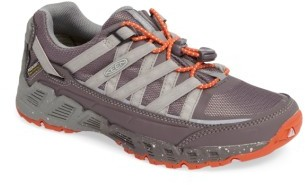 Women's Keen 'Versatrail' Waterproof Hiking Shoe $129.95 thestylecure.com