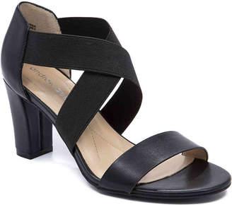 Andrew Geller Queena Sandal - Women's