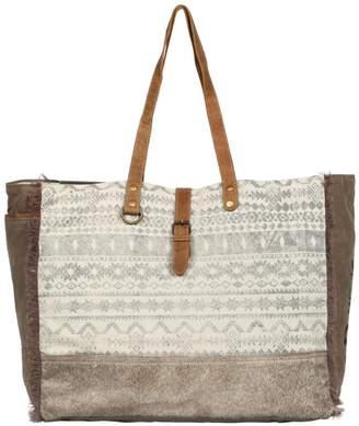 Myra Bags Weekender Bag