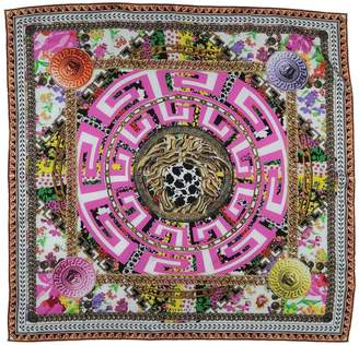 Versace Square scarves - Item 46607302QS