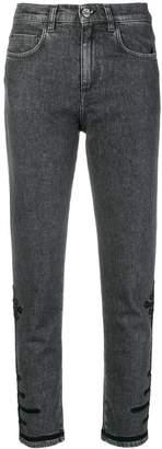 Pinko Minou high rise jeans