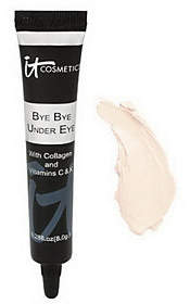 IT Cosmetics Bye Bye Under Eye Antiaging Concealer $24 thestylecure.com