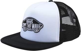 Vans Hats - Item 46603952KF