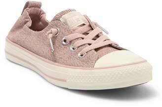 Converse Chuck Taylor All Star Shoreline Slip Sneaker (Women's)