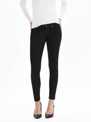 Black Skinny Ankle Jean $98 thestylecure.com