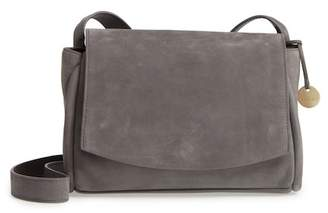 Skagen Sylvi Leather Crossbody Bag