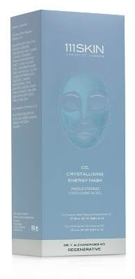 SpaceNK 111SKIN CO2 Crystallizing Energy Mask