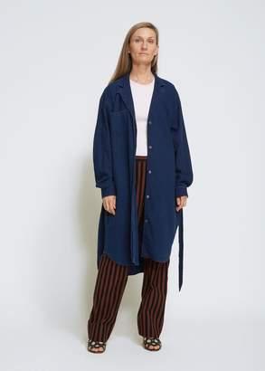 Rachel Comey New Denim Risible Dress Jacket