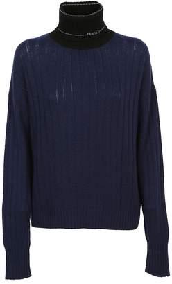 Prada Linea Rossa Knitwear