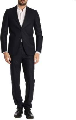 Alessandro Dell'Acqua Suit Suit Men