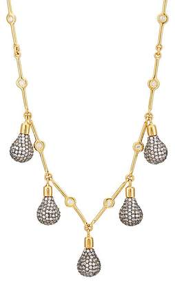 IDEA Eye M Women's Necklace