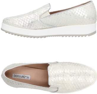 Donna Più Low-tops & sneakers - Item 11464800VP