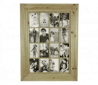 Global Gatherings 16 Open 4x6 Wooden Frame