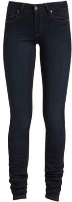Paige Transcend Leggy Extra-Long Ultra-Skinny Jeans
